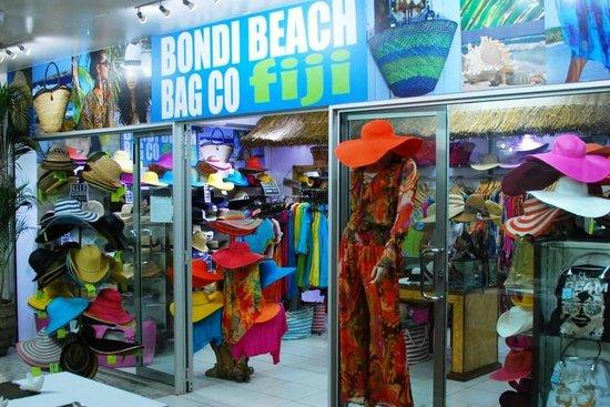 The New Nadi Farmers Club Ping At Bondi Beach Bag Co Boutique