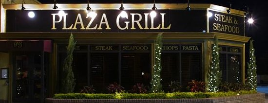 Plaza Grill