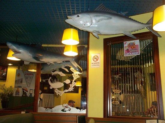 Fish Restaurants In Brixham Devon