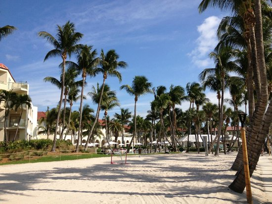 The Reach Key West, A Waldorf Astoria Resort:                   Extended Family (Cassa Marina)