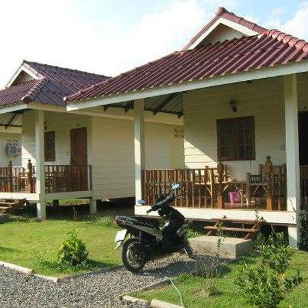 Smile Resort Chiangmai:                   bungalows
