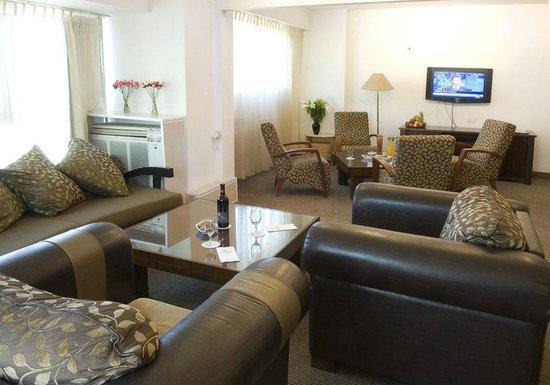 Rimonim Tower Hotel Ramat Gan: Business Center (OpenTravel Alliance - Business ce