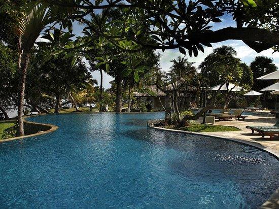 Puri Bagus Lovina: Swimming Pool