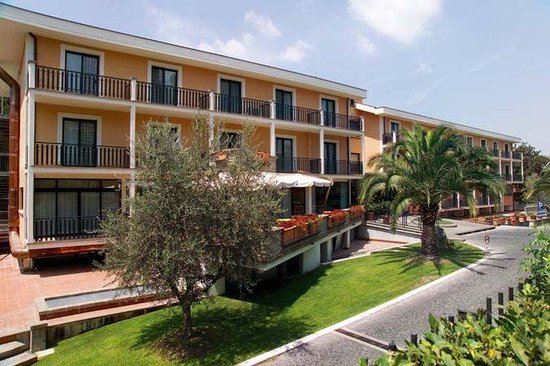 Photo of Appia Park Hotel Rome
