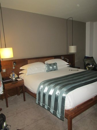 The Trafalgar Hotel: Room
