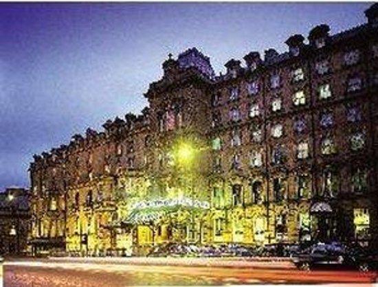 로얄 스테이션 호텔
