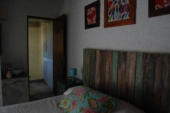Casa Los Jazmines: Del Cabo...