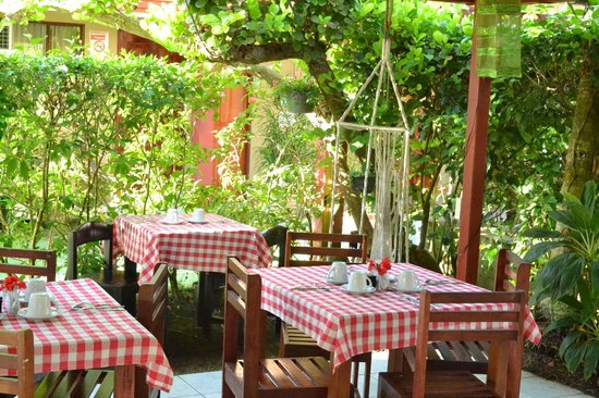 El jardin prices guesthouse reviews jaco costa rica - Jardines costa rica ...