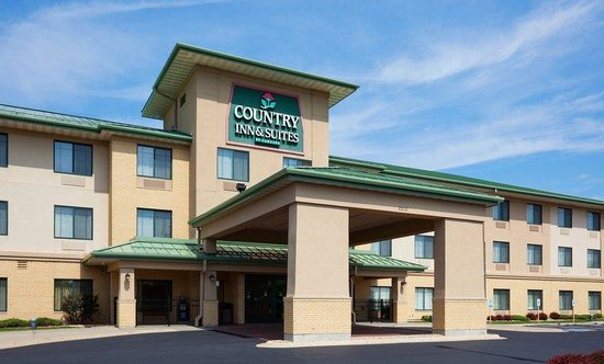 Country Inn & Suites By Carlson, Madison West: CountryInn&Suites Middleton ExteriorDay
