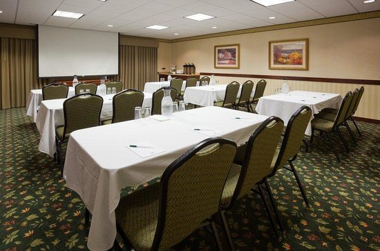 Country Inn & Suites By Carlson, Madison West: CountryInn&Suites Middleton MeetingRoom