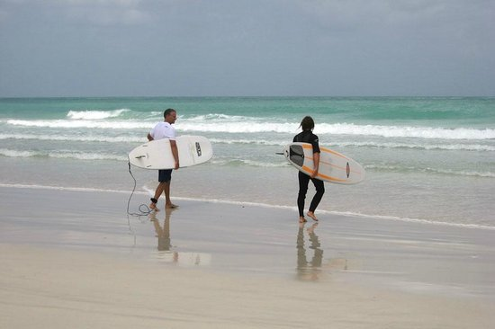 Sobe Surf Private Lessons In Cocoa Beach And Miami