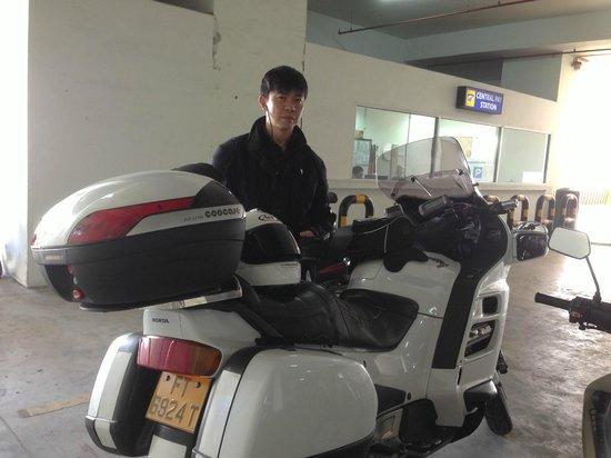 惠勝酒店照片