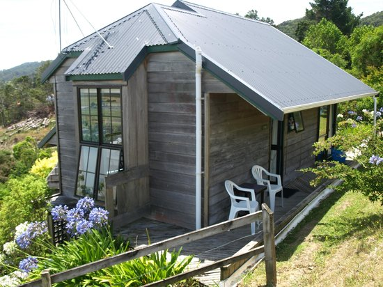 Grafton Cottage and Chalets: Rata