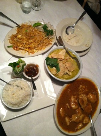 Lemongrass Thai Restaurant