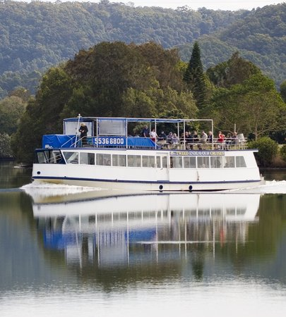 Tweed Endeavour Cruises: getlstd_property_photo