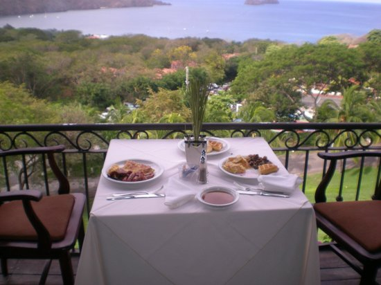 Villas Sol Hotel & Beach Resort:                                     AMAZING VIEWS
