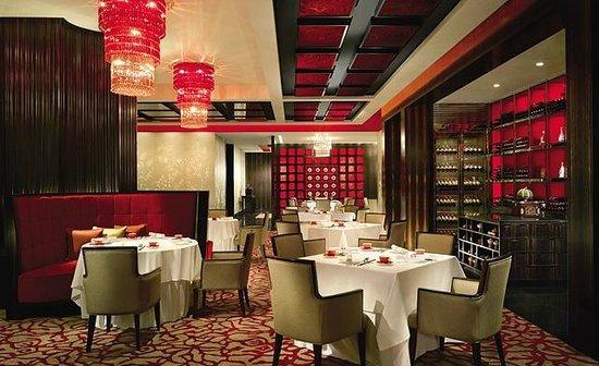 Shangri-La Hotel, Singapore: Shang Palace