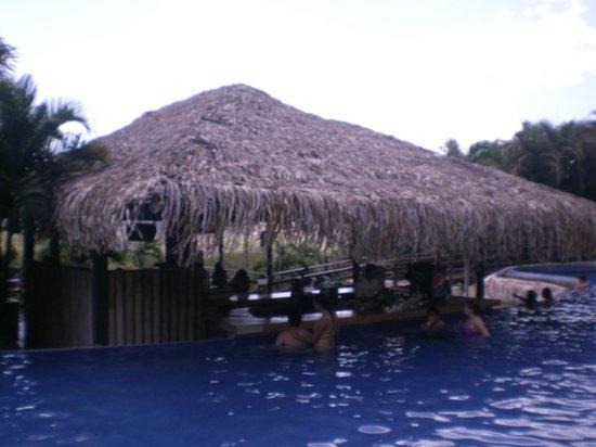 Villas Sol Hotel & Beach Resort:                                     WET BAR