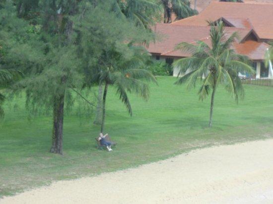 Club Med Cherating Beach: le jardin de mes rêves