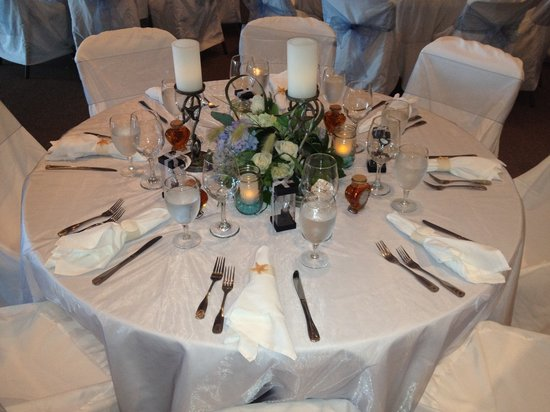 Roy's Place Cafe & Catering: Shipyard