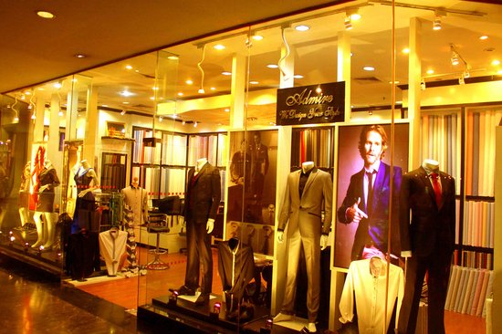 Admire Bespoke Tailors