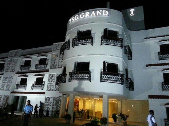 TSG Grand