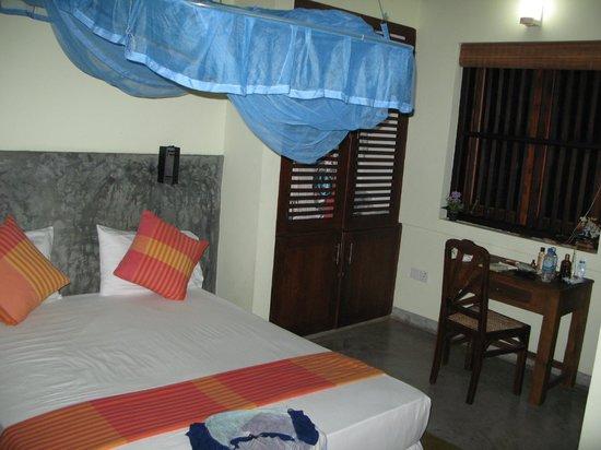 Handagedara Resort:                   Номер на втором этаже