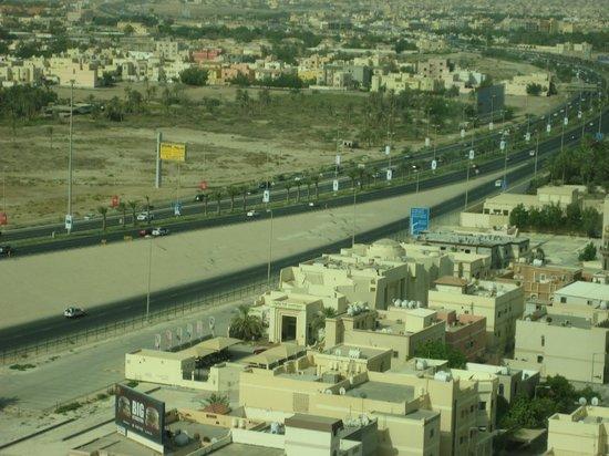 Fraser Suites Seef Bahrain:                   Bridges