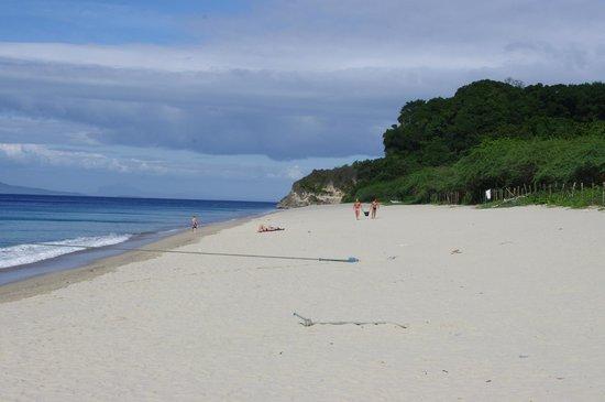 White Beach: White Beach