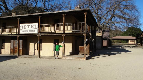 Paramount Ranch: paramount
