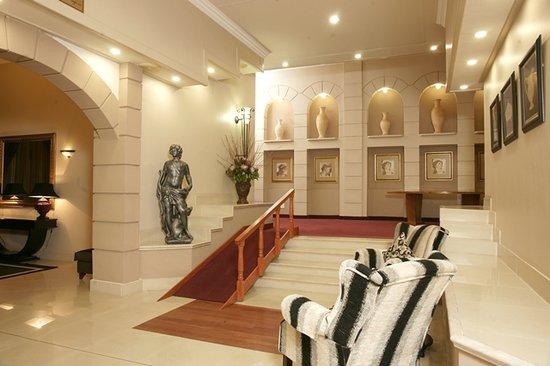 Apollo Conferencing Hotel