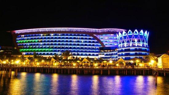 Granada Luxury Okurcalar - UPDATED 2018 Prices & Hotel Reviews (Turkey - Antalya Province ...