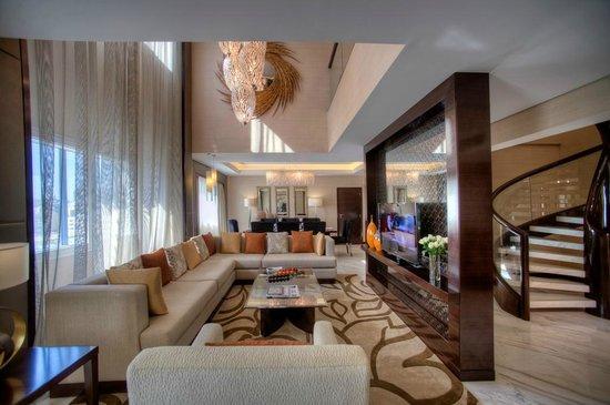Saffron Boutique Hotel Deira