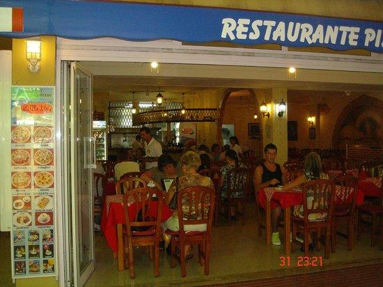 Best Italian Restaurant In Puerto Rico