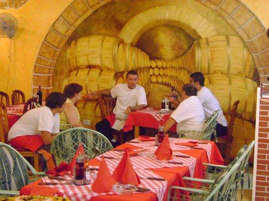 Best Italian Restaurants In Puerto Rico Gran Canaria