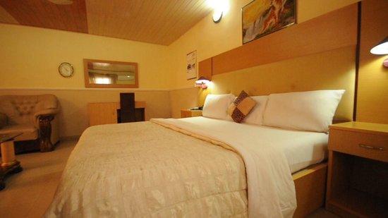 Randekhi Royal Hotel: Queens Double