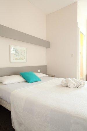 Hôtel Little Lodge : Chambre double