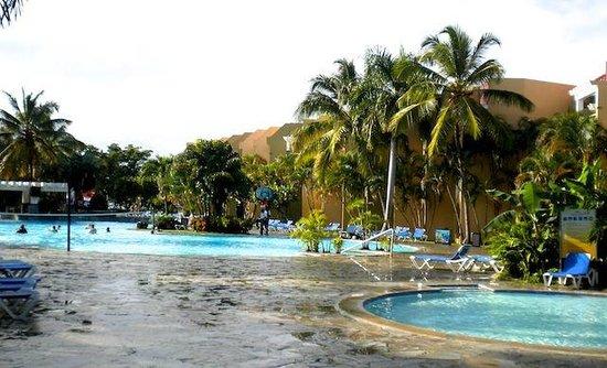 Casa Marina Beach & Reef: la piscine