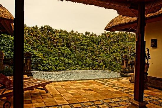 Puri Wulandari Boutique Resort:                   Your private view
