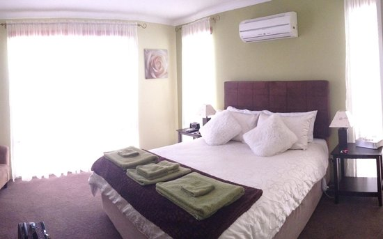 Baudins of Busselton:                   Room number 1.
