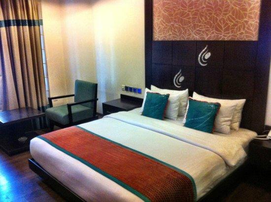 Hotel Godwin Deluxe:                   room
