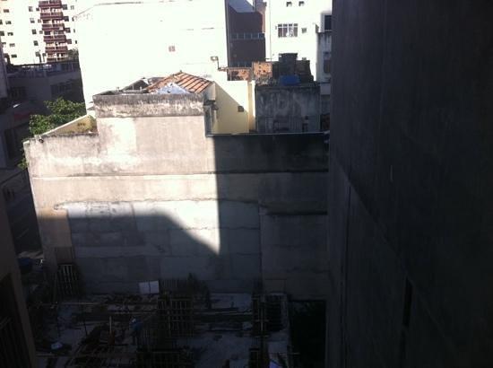 Residencial Apartt: obras justo al lado!!!