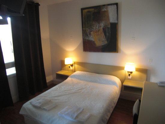 Hotel des Vignes: nos chambres