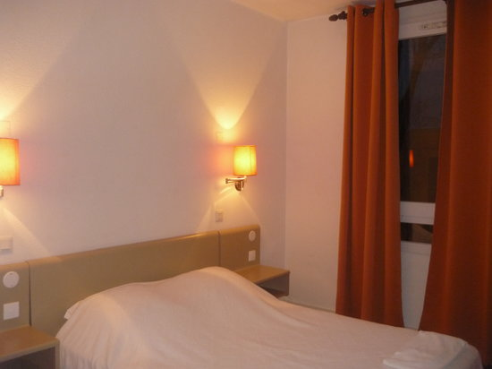 Hotel des Vignes : un aperçu de nos chambres