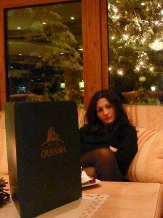 Granvara Relais & Spa Hotel: relax