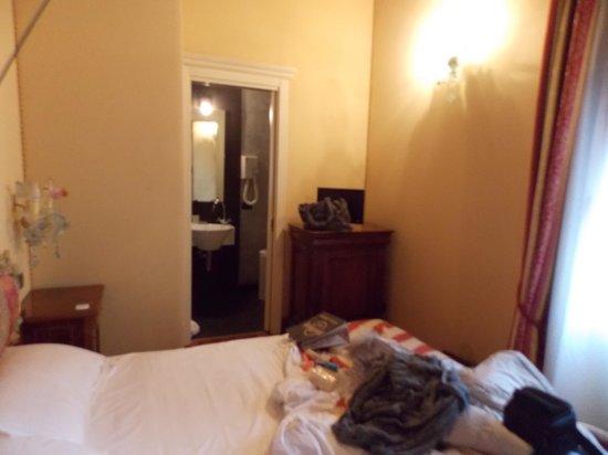 BHR Boutique Hotel Locanda Ca'Valeri: camera