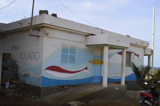 Casa Aquario