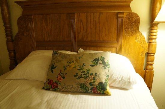 貝斯特韋斯特維多利亞時代酒店照片
