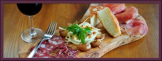 Locale Blackheath : Why not try a starter