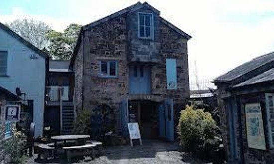Museum of Dartmoor Life